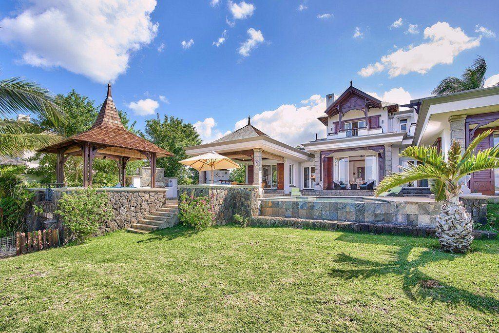 Maison à vendre 5 1172m2 à Ile Maurice vignette-8