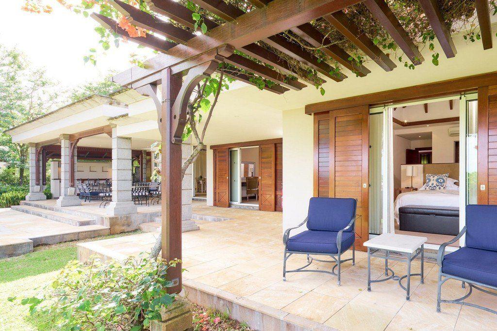 Maison à vendre 5 1400m2 à Ile Maurice vignette-14