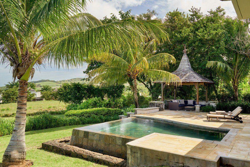 Maison à vendre 5 1400m2 à Ile Maurice vignette-11