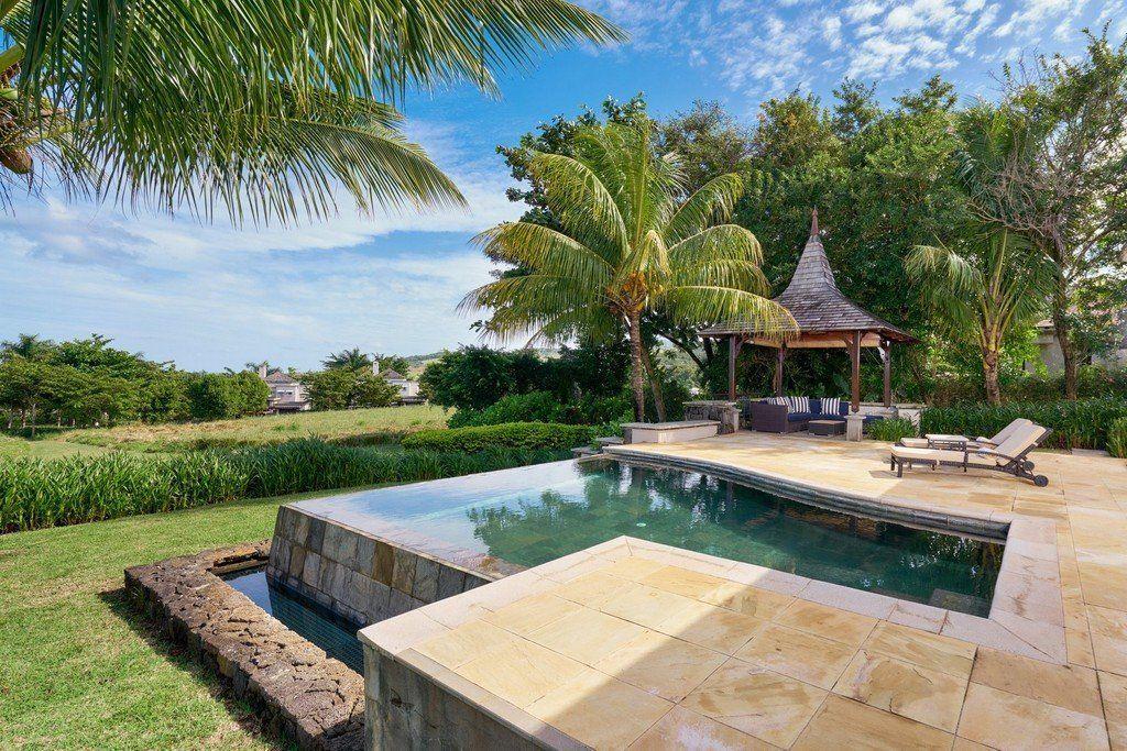 Maison à vendre 5 1400m2 à Ile Maurice vignette-1