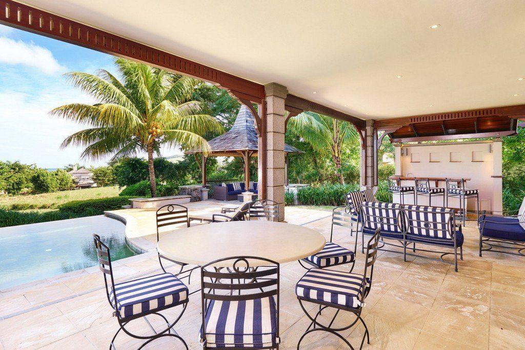 Maison à vendre 5 1400m2 à Ile Maurice vignette-8