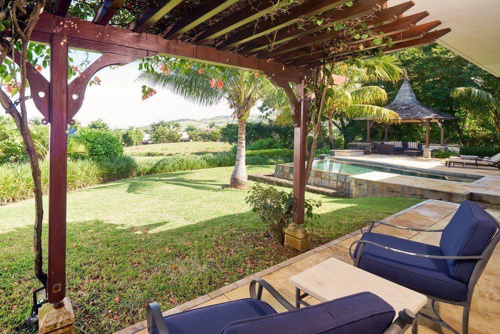 Maison à vendre 5 1400m2 à Ile Maurice vignette-3
