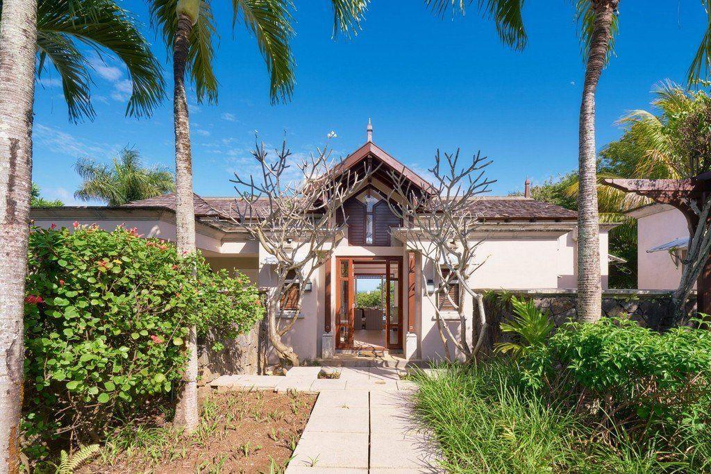Maison à vendre 5 1400m2 à Ile Maurice vignette-12