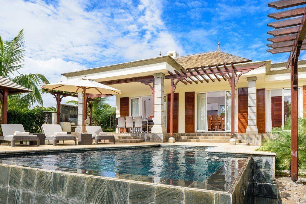 Maison à vendre 5 1200m2 à Ile Maurice vignette-1