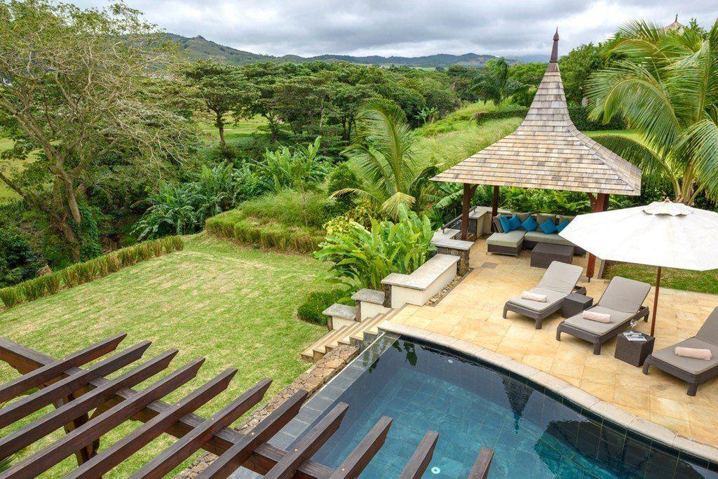 Maison à vendre 5 1200m2 à Ile Maurice vignette-8