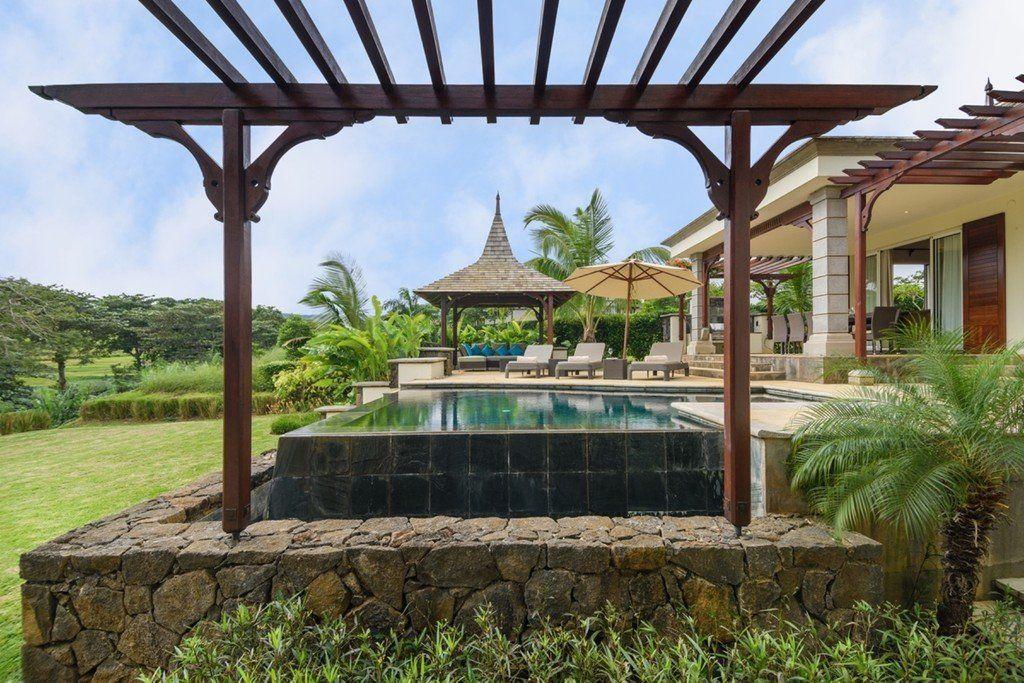 Maison à vendre 5 1200m2 à Ile Maurice vignette-5