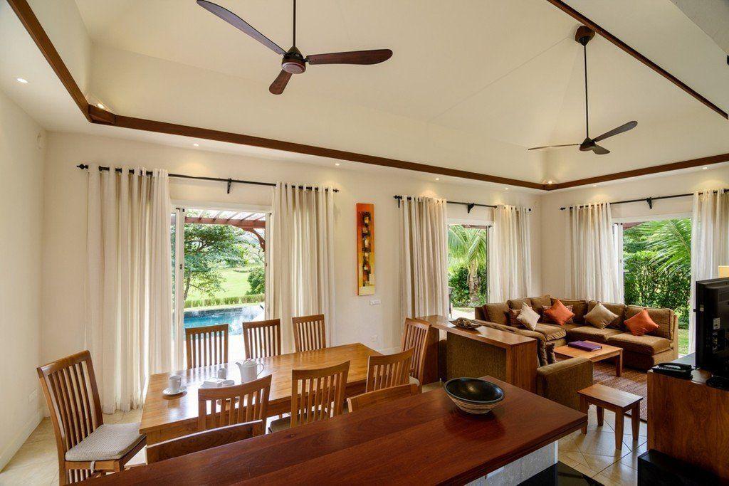 Maison à vendre 5 1200m2 à Ile Maurice vignette-4