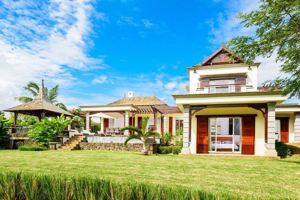 Maison à vendre 5 1200m2 à Ile Maurice vignette-6