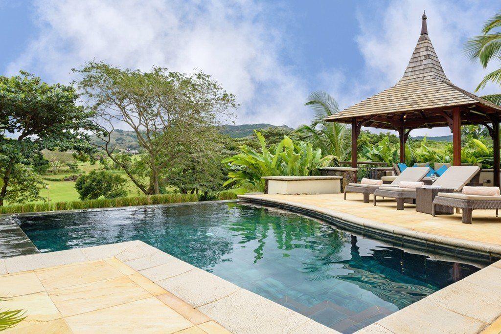 Maison à vendre 5 1200m2 à Ile Maurice vignette-3