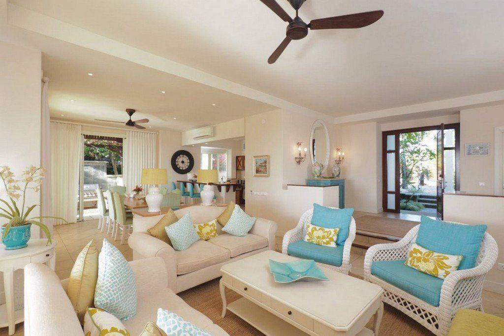 Maison à vendre 5 1274m2 à Ile Maurice vignette-4
