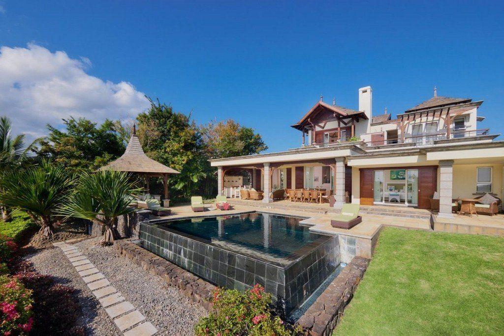 Maison à vendre 5 1274m2 à Ile Maurice vignette-7
