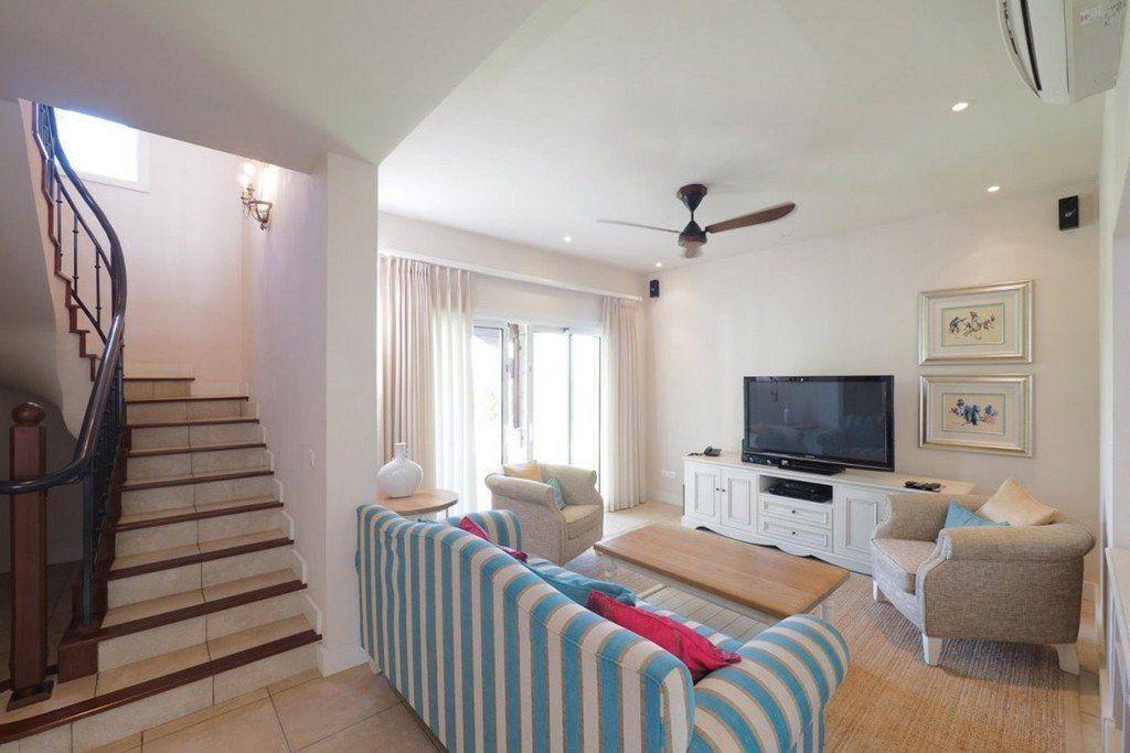 Maison à vendre 5 1274m2 à Ile Maurice vignette-3
