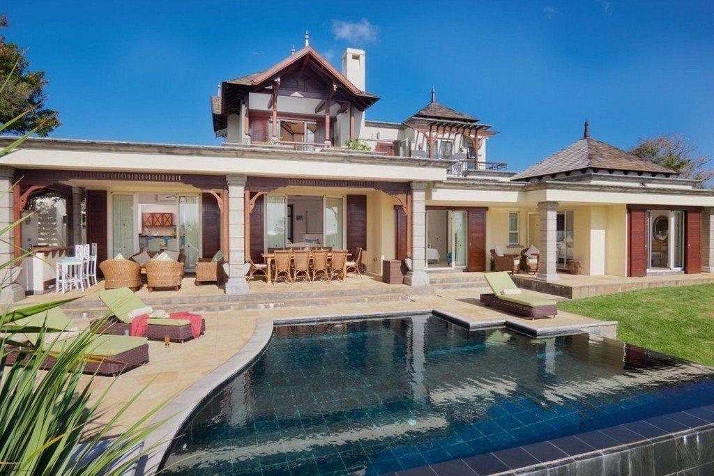 Maison à vendre 5 1274m2 à Ile Maurice vignette-8