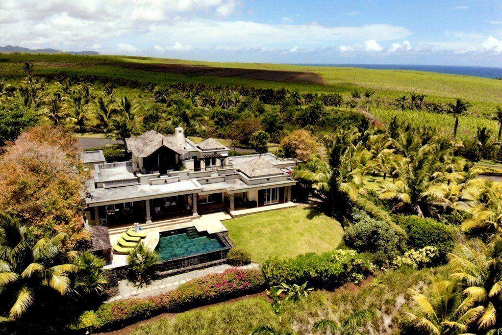 Maison à vendre 5 1274m2 à Ile Maurice vignette-2