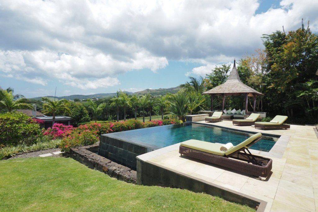 Maison à vendre 5 1274m2 à Ile Maurice vignette-5