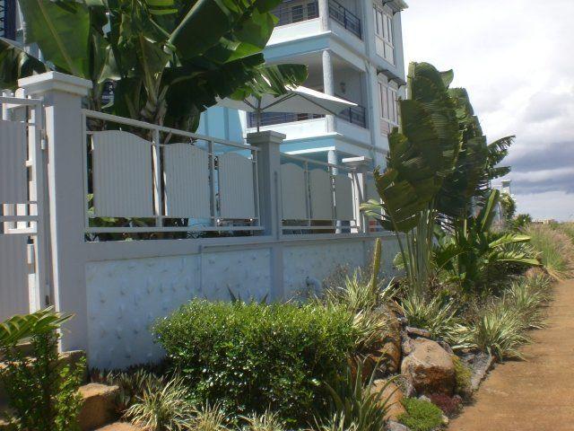 Appartement à louer 4 130m2 à Ile Maurice vignette-5