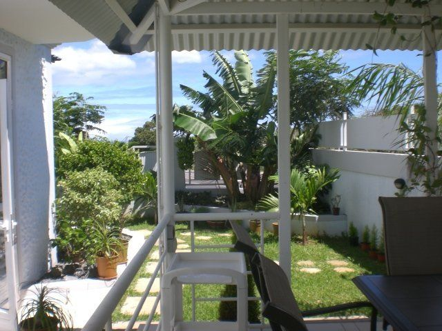 Appartement à louer 4 130m2 à Ile Maurice vignette-4