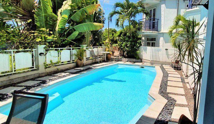 Appartement à louer 4 130m2 à Ile Maurice vignette-9