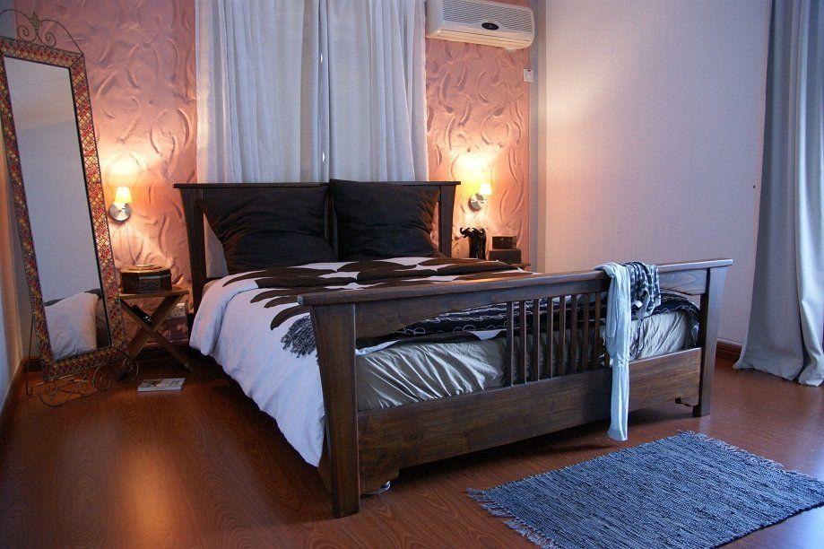 Appartement à louer 4 130m2 à Ile Maurice vignette-1