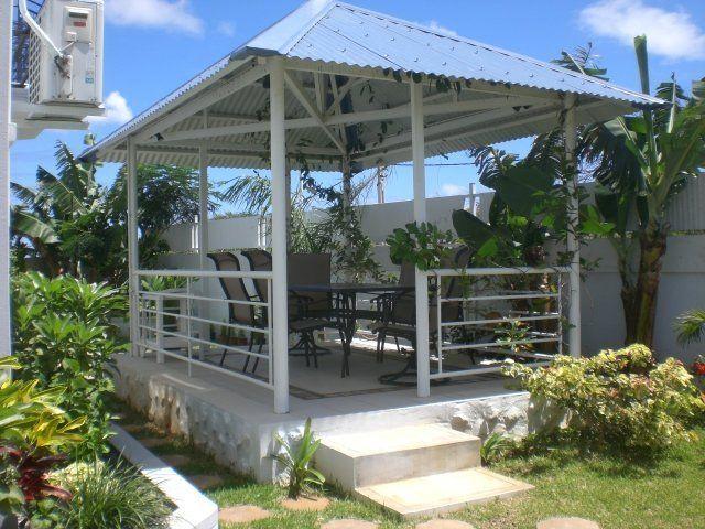 Appartement à vendre 4 130m2 à Ile Maurice vignette-6