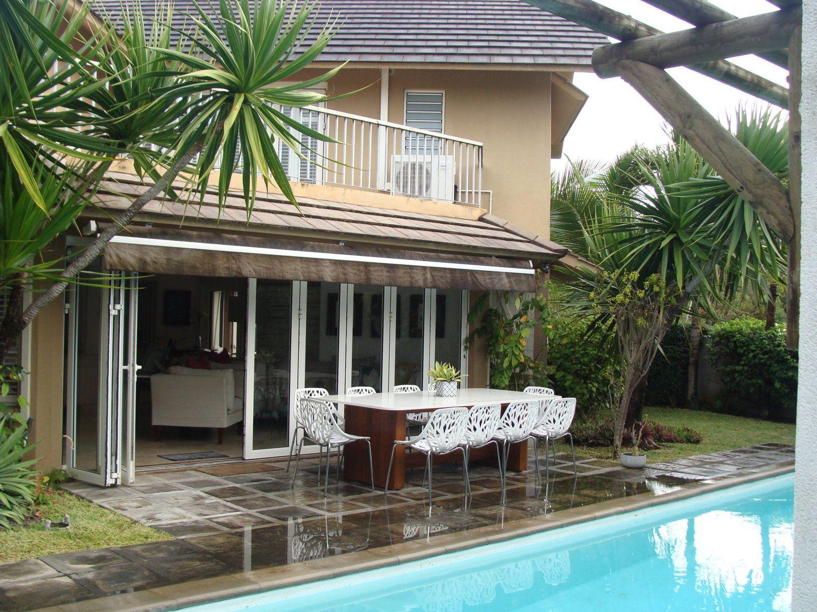 Maison à vendre 8 320m2 à Ile Maurice vignette-3
