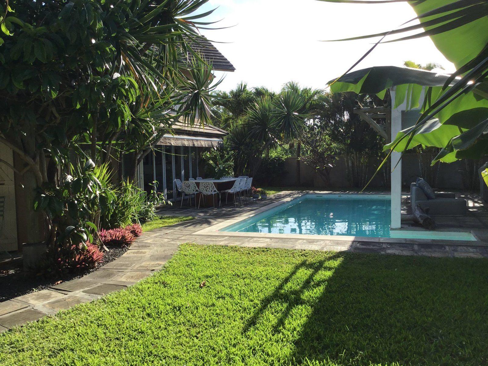 Maison à vendre 8 320m2 à Ile Maurice vignette-1