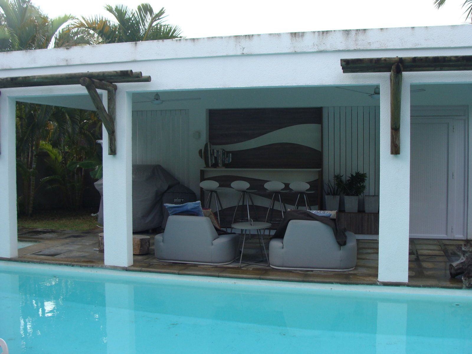 Maison à vendre 8 320m2 à Ile Maurice vignette-12