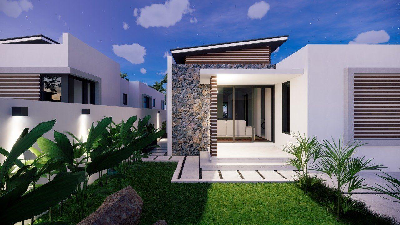 Maison à vendre 5 101.8m2 à Ile Maurice vignette-11