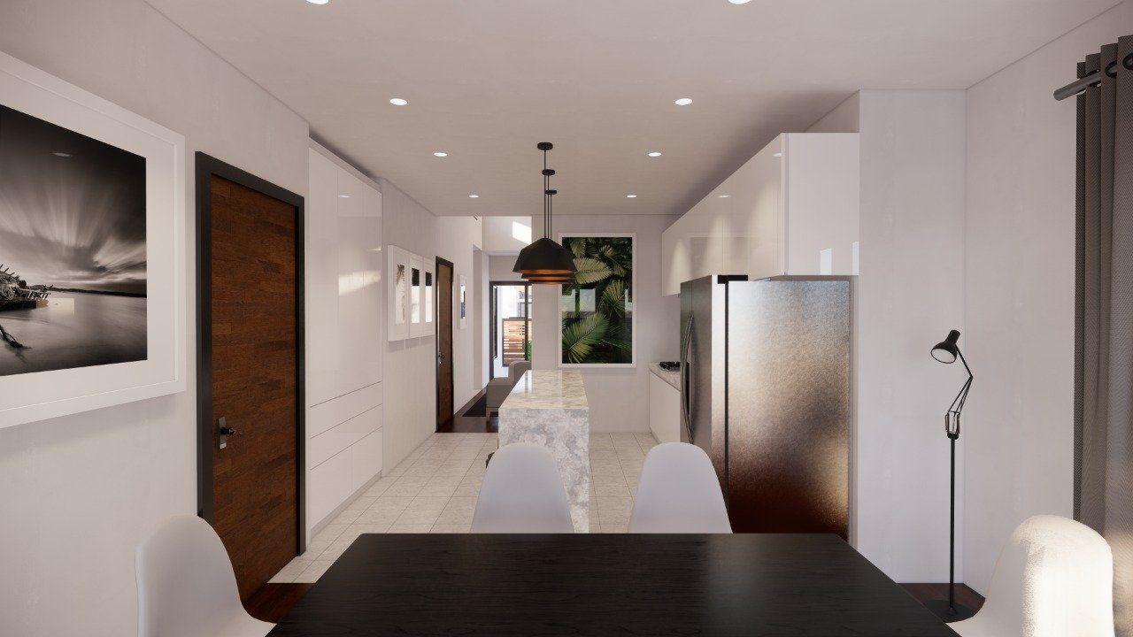 Maison à vendre 5 101.8m2 à Ile Maurice vignette-9