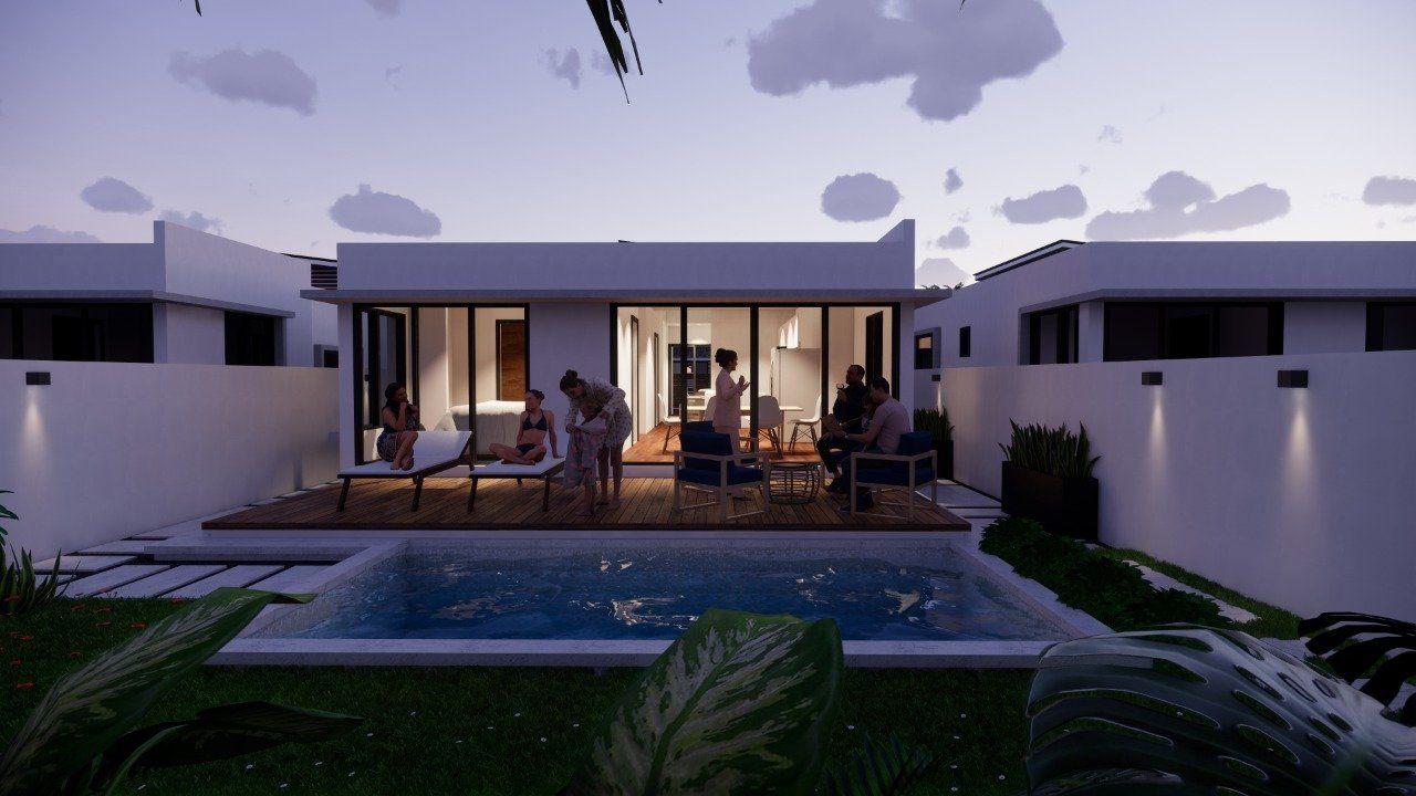 Maison à vendre 5 101.8m2 à Ile Maurice vignette-10