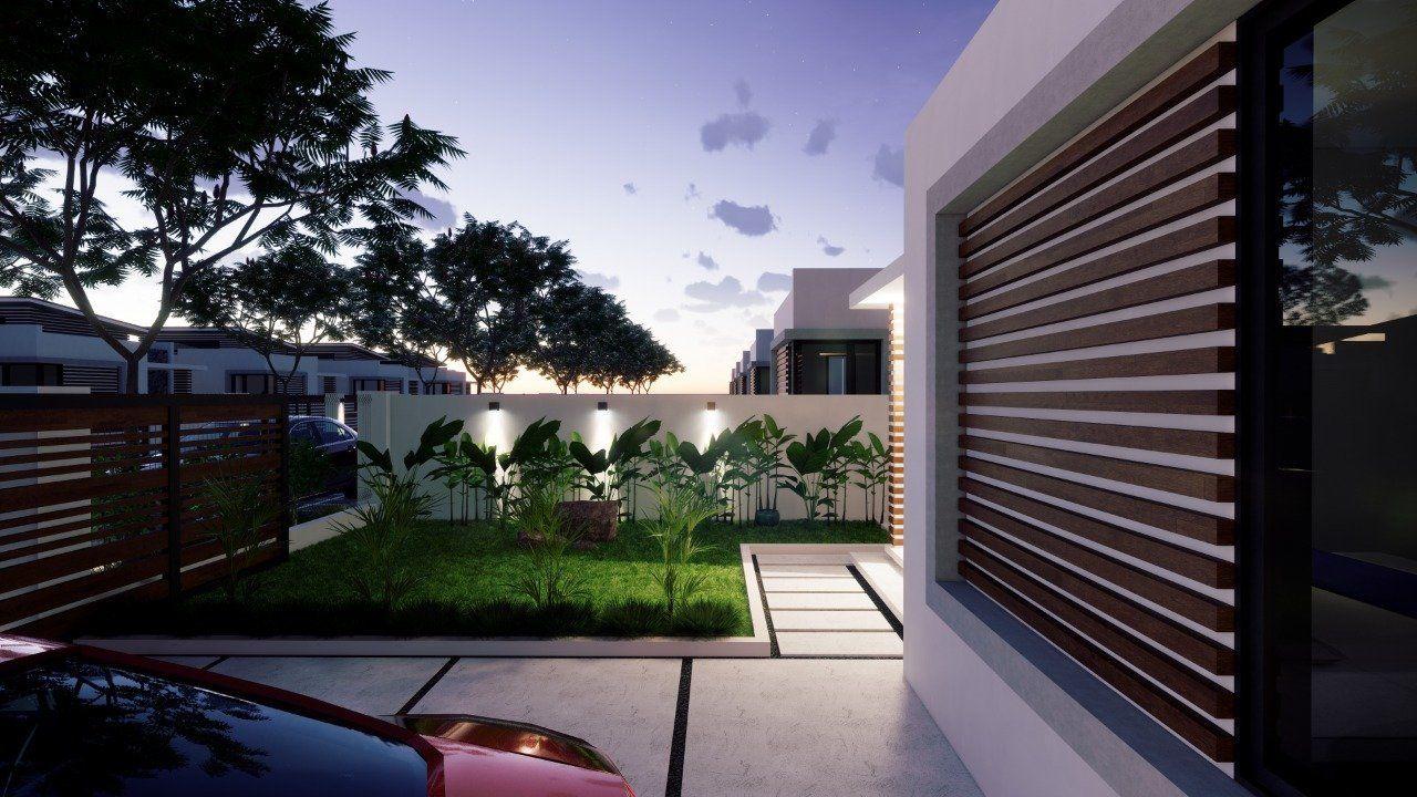 Maison à vendre 5 101.8m2 à Ile Maurice vignette-2