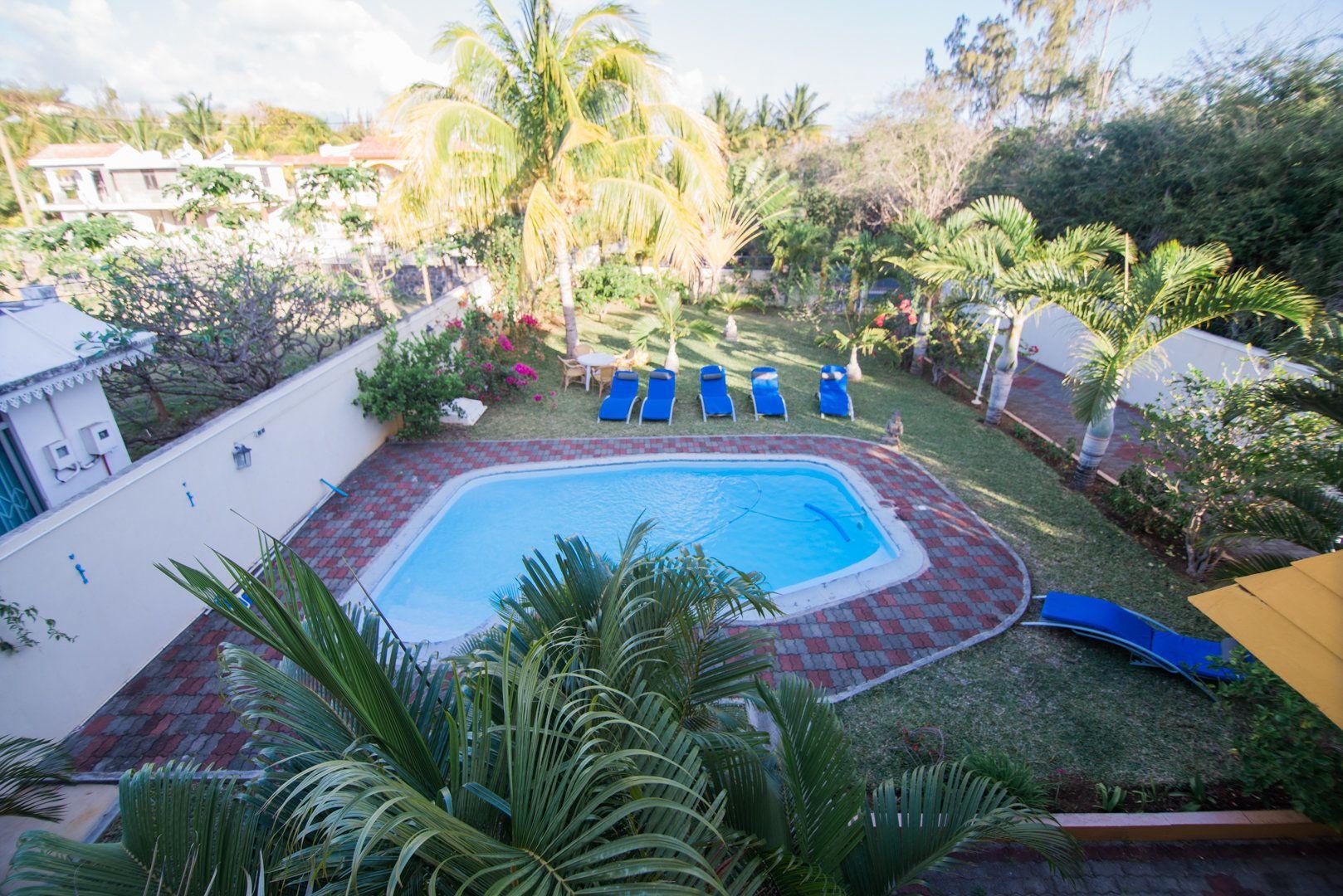 Maison à louer 8 548.73m2 à Ile Maurice vignette-3