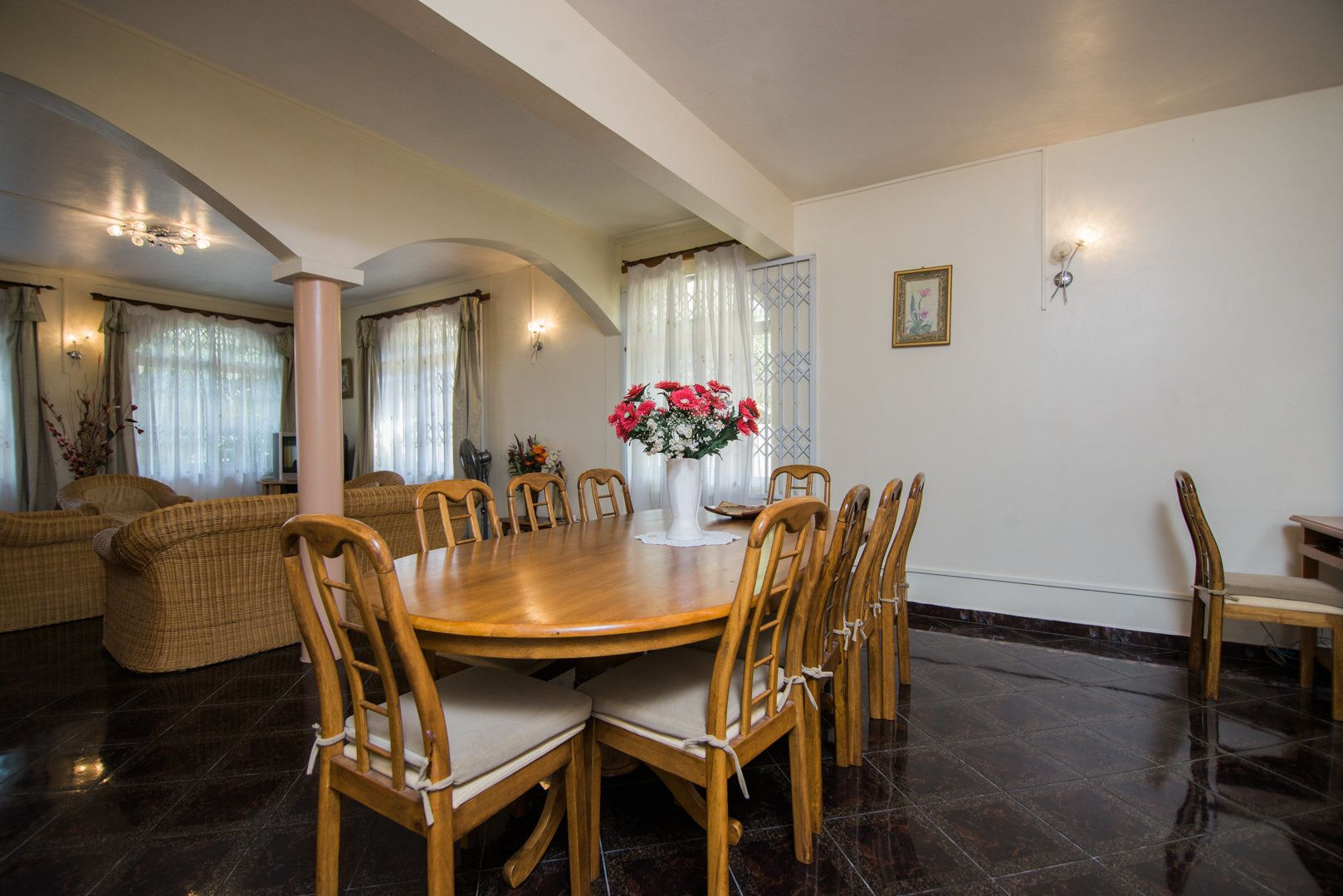 Maison à louer 8 548.73m2 à Ile Maurice vignette-5