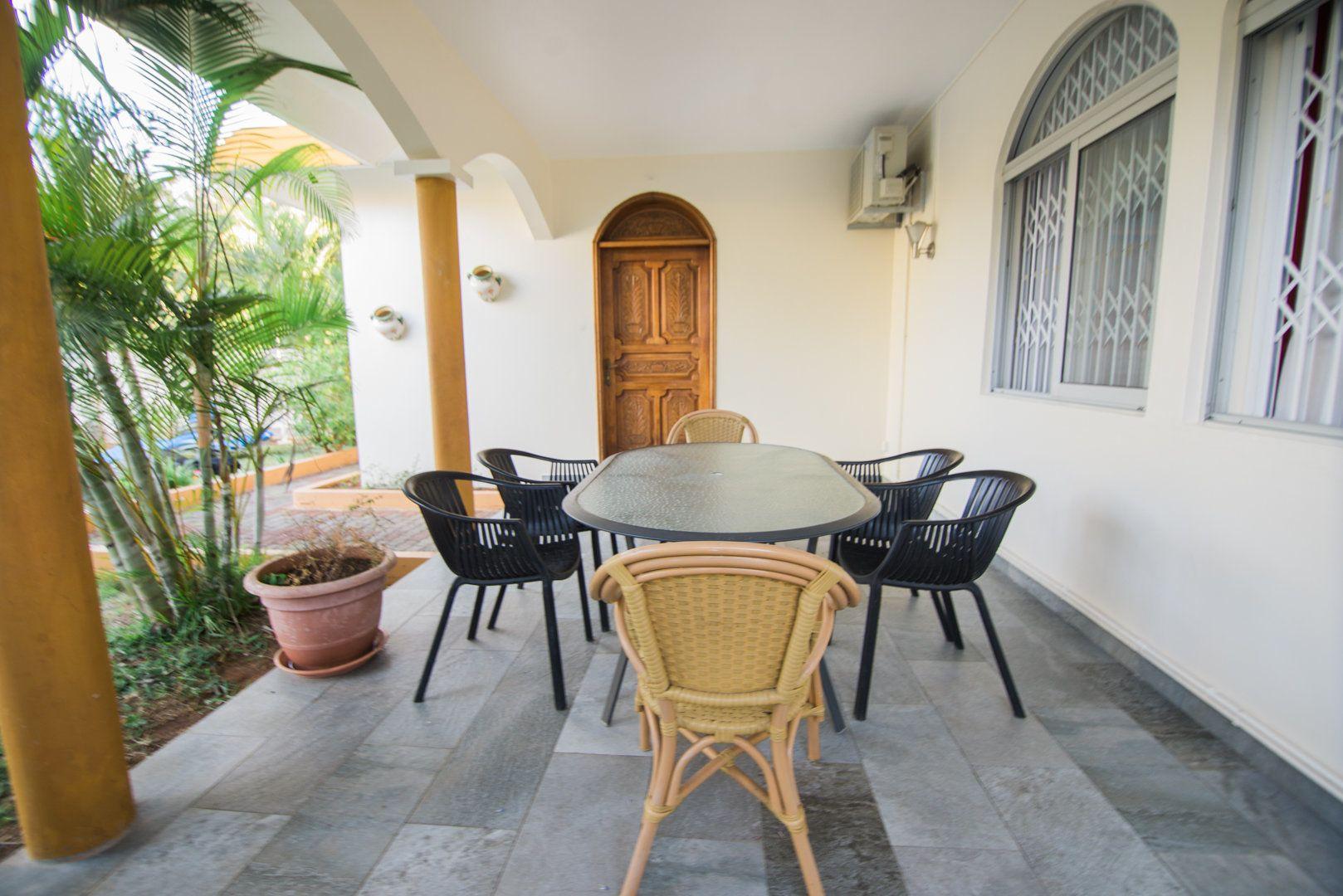 Maison à louer 8 548.73m2 à Ile Maurice vignette-14