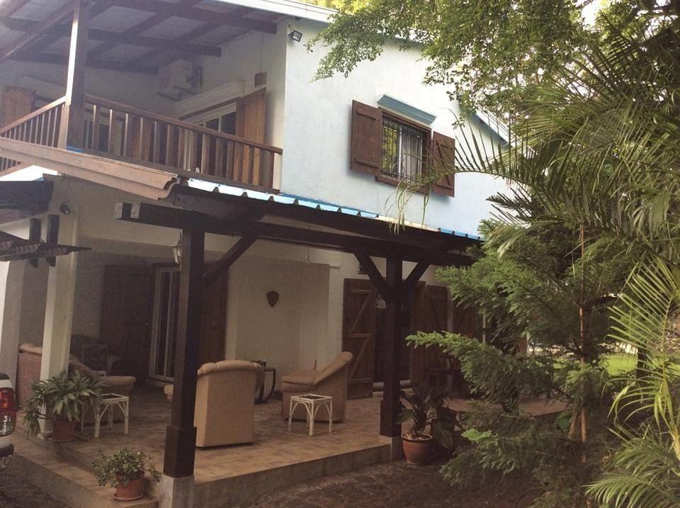 Maison à vendre 7 310m2 à Ile Maurice vignette-2