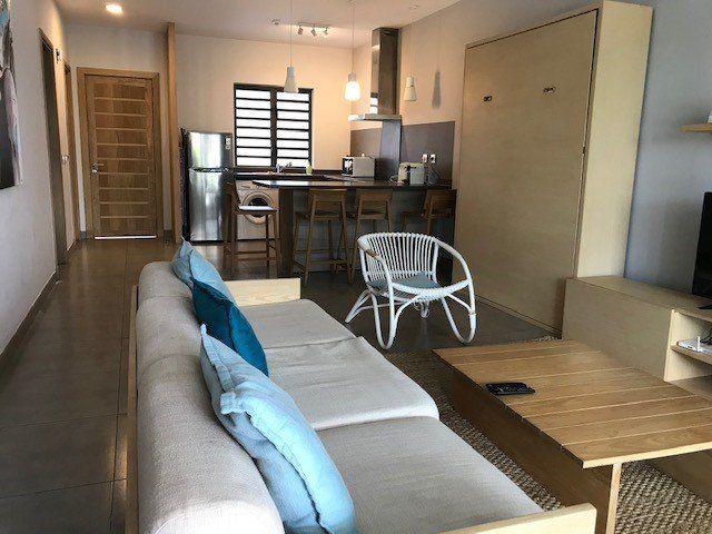 Appartement à louer 3 124.1m2 à Ile Maurice vignette-1