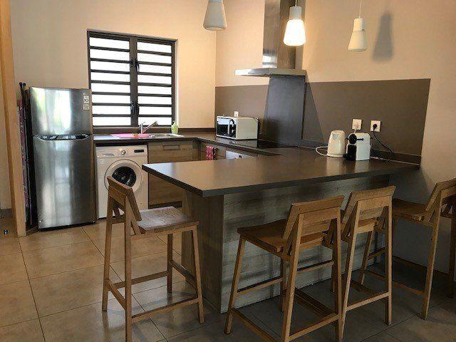 Appartement à louer 3 124.1m2 à Ile Maurice vignette-3