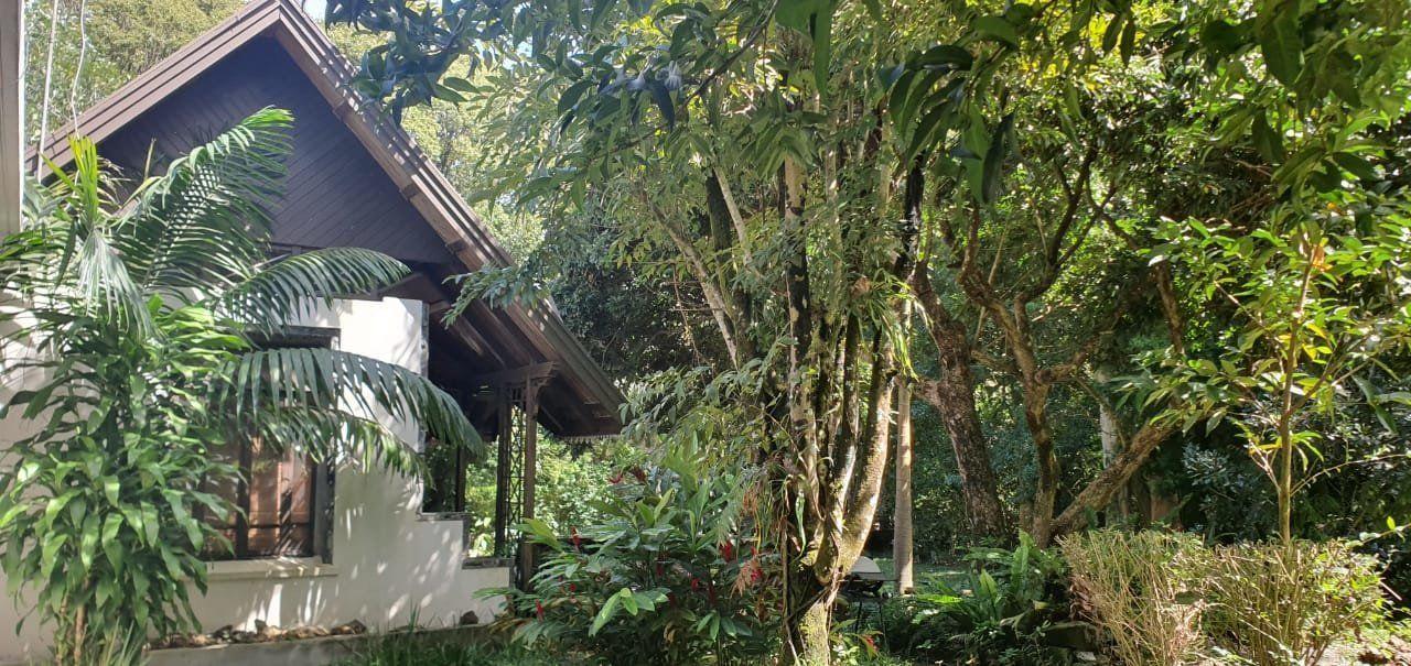 Maison à vendre 6 318m2 à Ile Maurice vignette-1