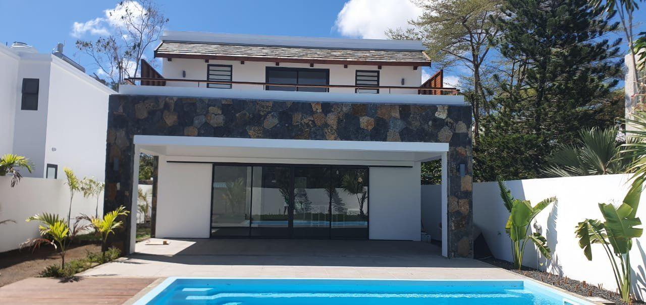 Maison à vendre 6 250m2 à Ile Maurice vignette-1