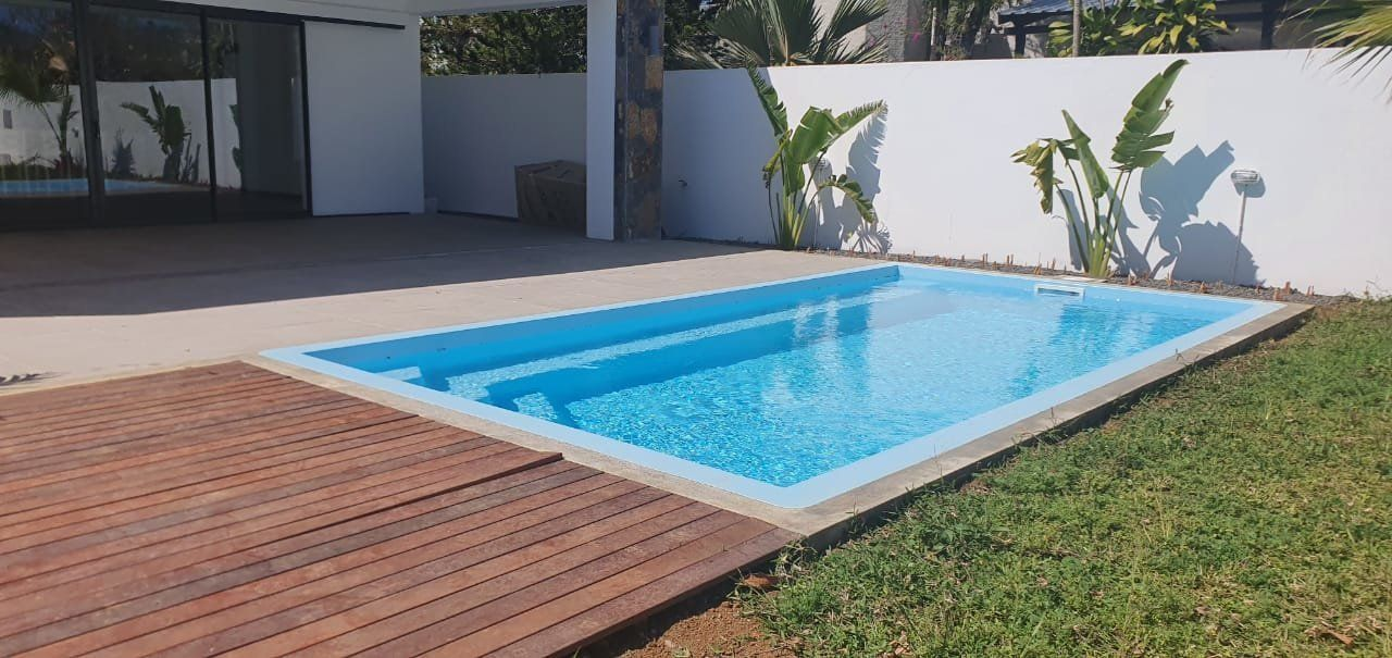 Maison à vendre 6 250m2 à Ile Maurice vignette-2