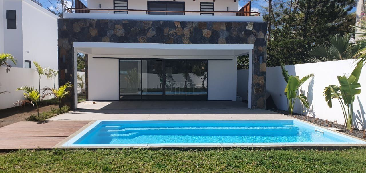 Maison à vendre 6 250m2 à Ile Maurice vignette-4