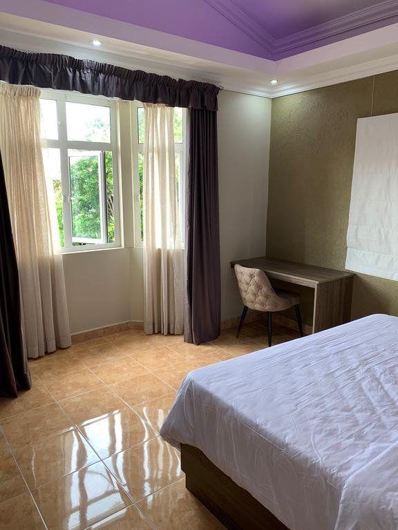 Appartement à louer 5 120m2 à Ile Maurice vignette-10