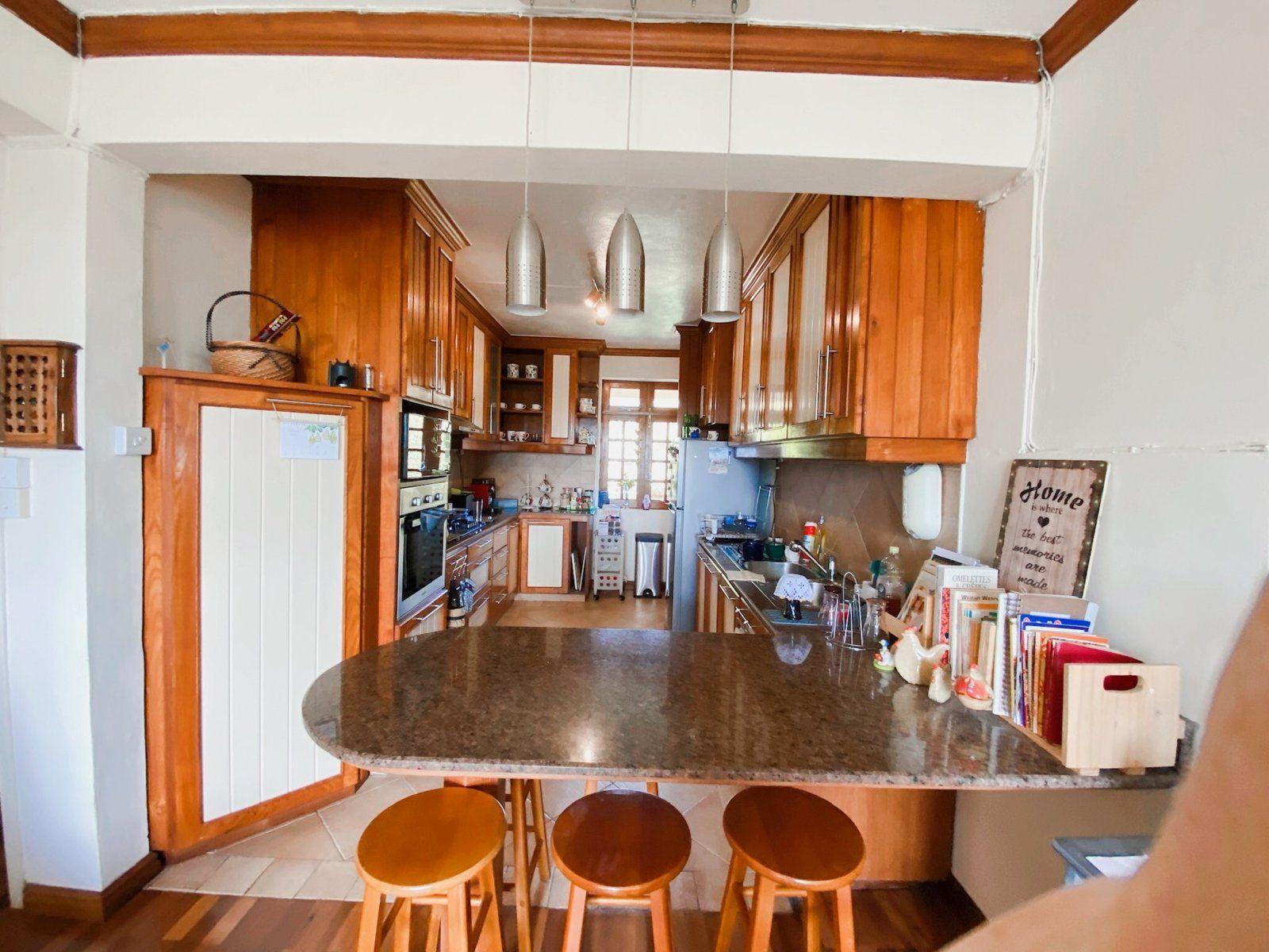 Appartement à vendre 7 165m2 à Ile Maurice vignette-2
