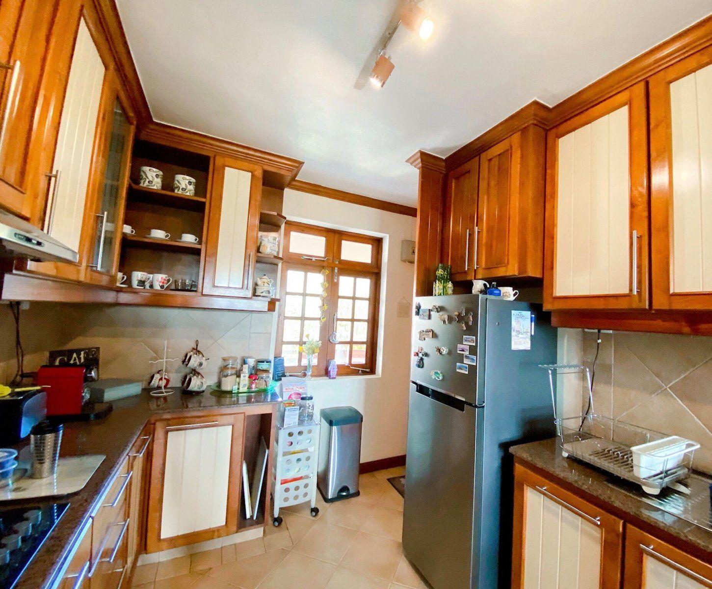 Appartement à vendre 7 165m2 à Ile Maurice vignette-16