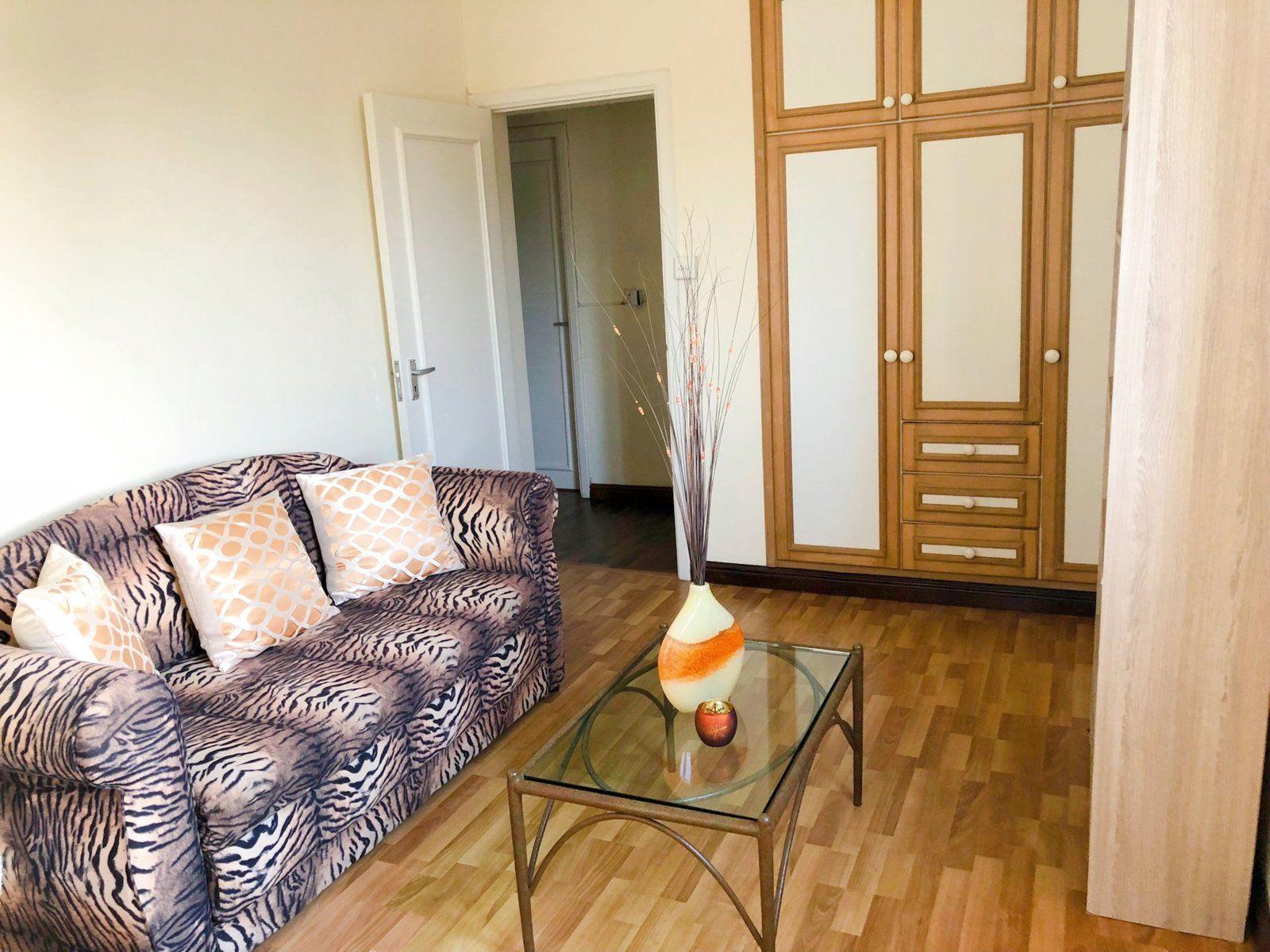 Appartement à vendre 7 165m2 à Ile Maurice vignette-7
