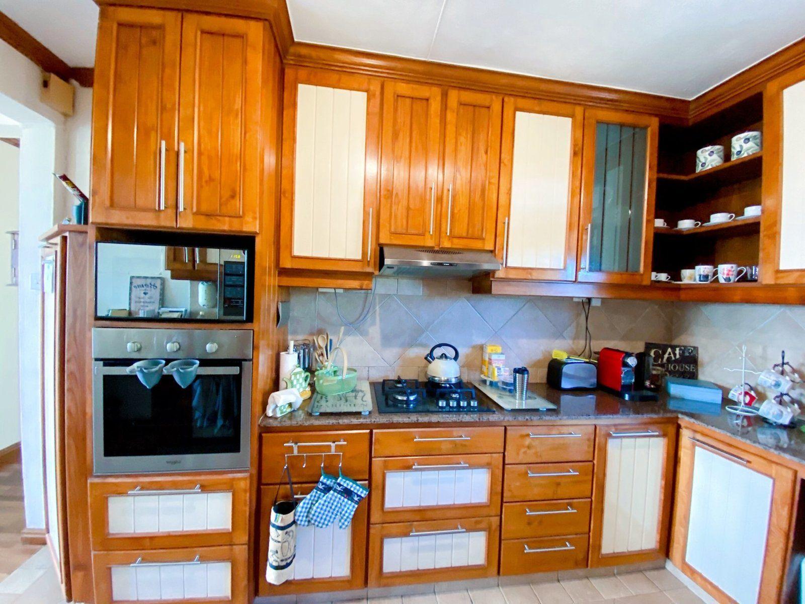 Appartement à vendre 7 165m2 à Ile Maurice vignette-19