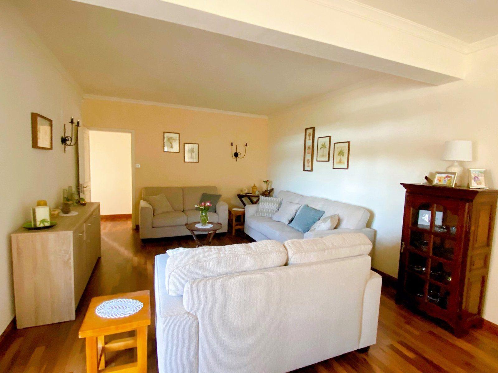 Appartement à vendre 7 165m2 à Ile Maurice vignette-10