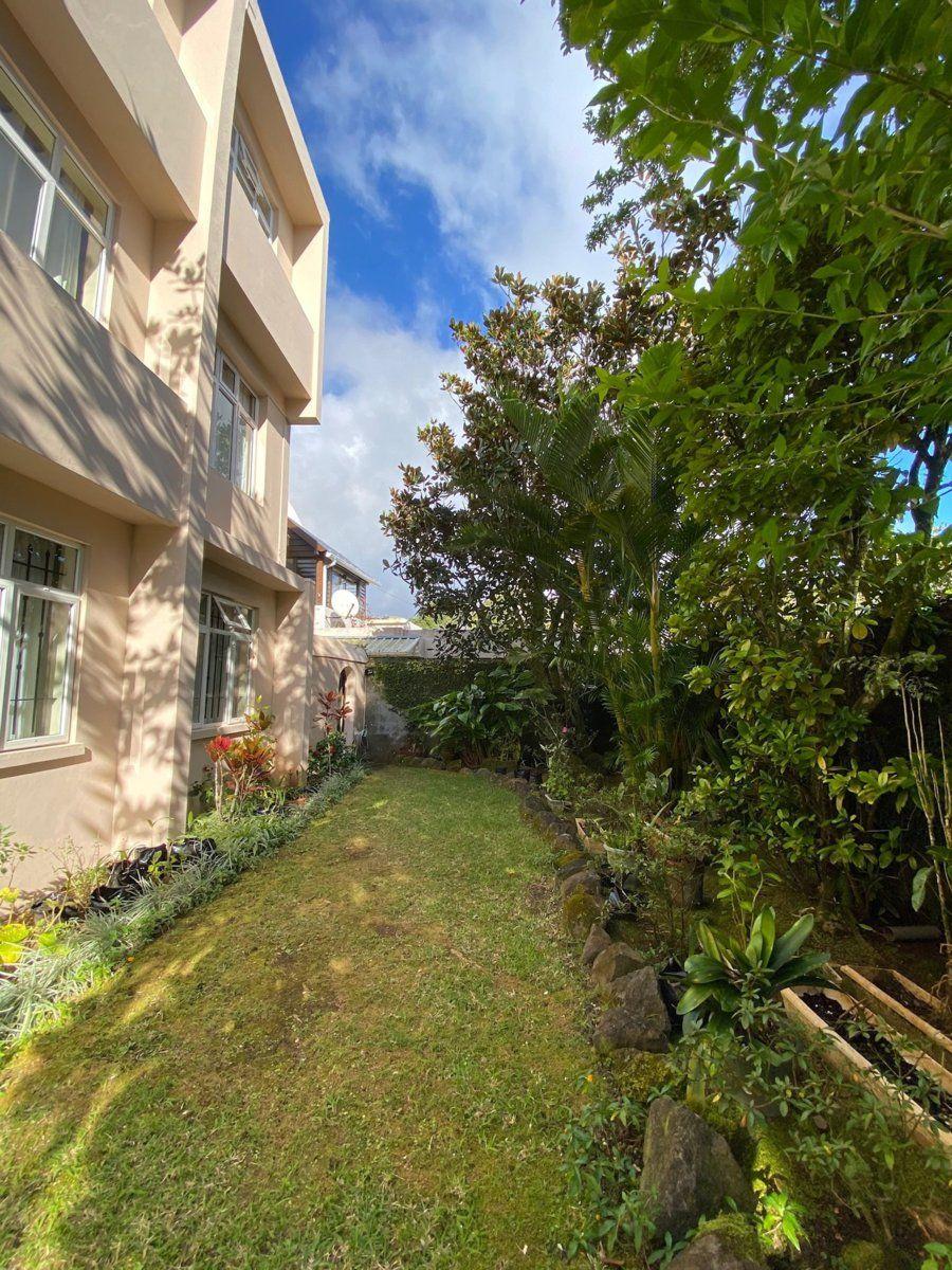 Appartement à vendre 7 165m2 à Ile Maurice vignette-4