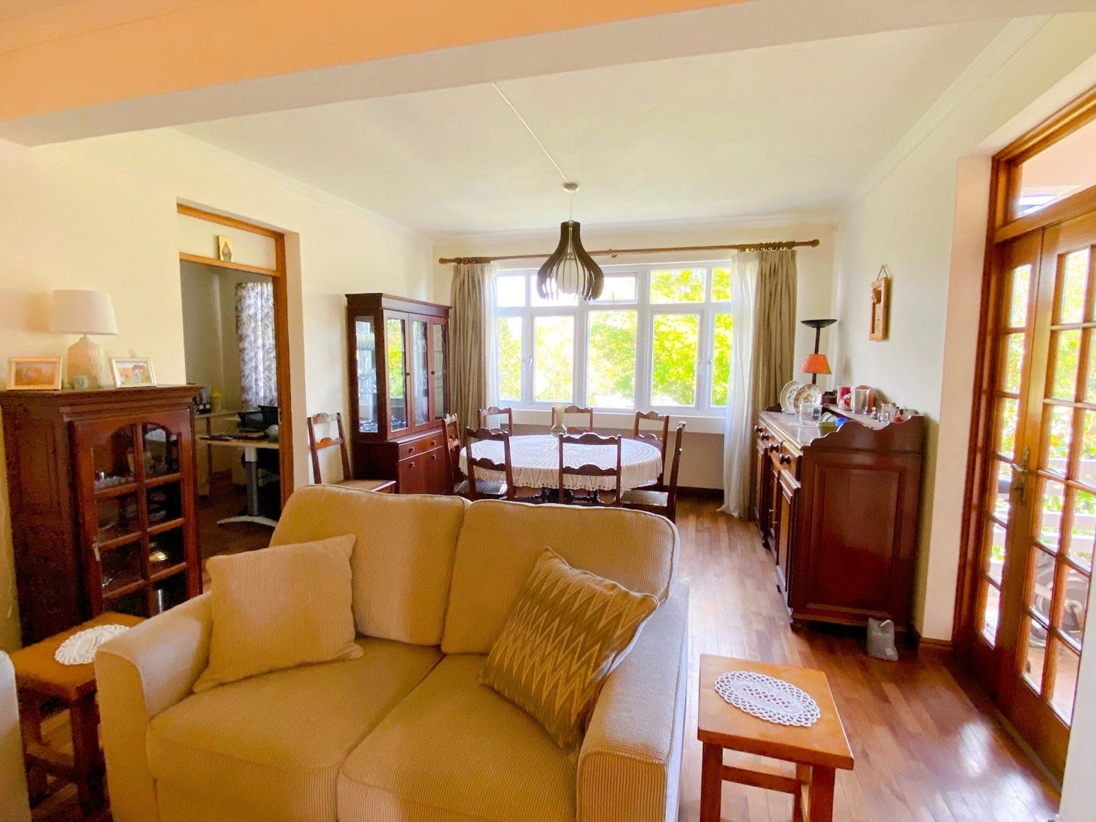 Appartement à vendre 7 165m2 à Ile Maurice vignette-11