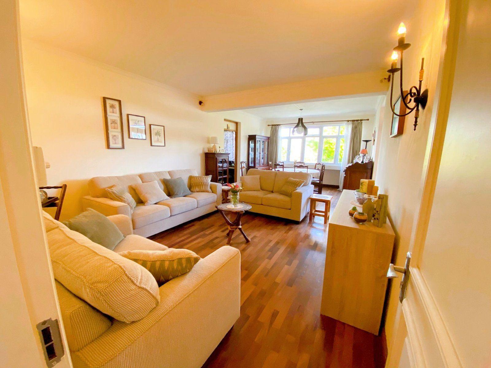 Appartement à vendre 7 165m2 à Ile Maurice vignette-1